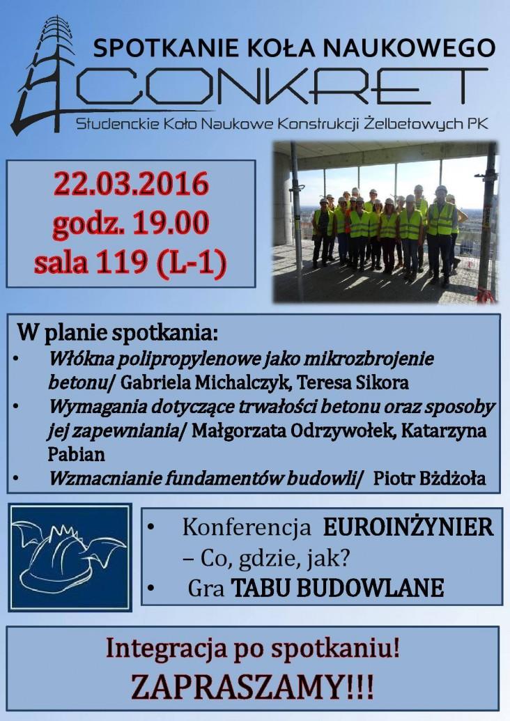 Zebranie_22.03.16